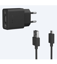 Sạc nhanh Sony UCH12 (Quick Charge 3.0 - 2.0)