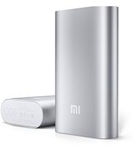 Pin sạc dự phòng Xiaomi PowerBank 10000 mA (Model 2015)