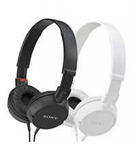 Tai nghe Sony MDR ZX-100