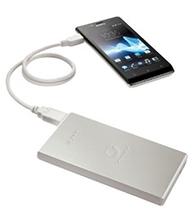 Pin sạc dự phòng Sony CP-F5 5000mAh